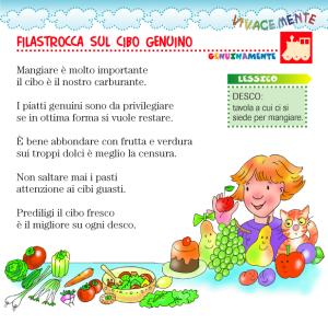 filastrocca_cibo_genuino