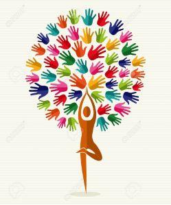 20633152-esercizio-yoga-albero-di-disegno-di-figura-umana-file-con-livelli-di-facile-manipolazione-e-la-color-archivio-fotografico1