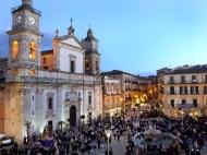 Comune-della-Sicilia-Caltanissetta-Giovedi-Santo-Le-Vare